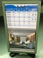 26 32 42 43 46 47 49 50 Inch Led LCD TFT Hd LG Panel Free