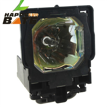 цена на HAPPYBATE POA-LMP109/610 334 6267 Compatible Projector lamp for PLC-XF47 PLC-XF47W PLC-XF4700 LC-XT5 With Housing