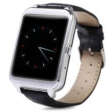 Heißer verkauf! heißer verkauf Berserker i95 Android 4.3 Bluetooth 4,0 Smart Uhr mit WIFI IP65 Smartwatch Unterstützung Pulsmesser Weathe