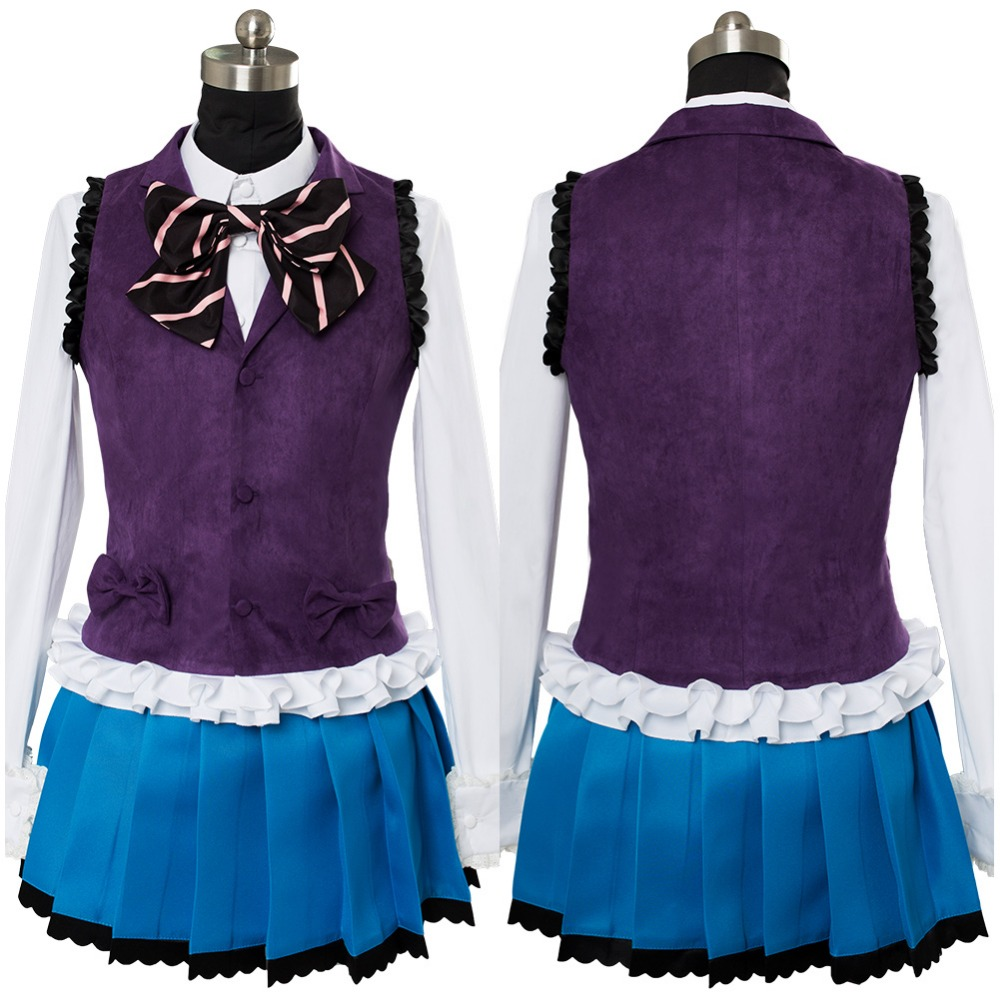 Fate Extella Link Elizabeth Bathory Cosplay Costume Skirt Suit Uniform Cosplay Costume