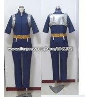 My Hero Academia Shoto Todoroki Cosplay Costume Boku no hero academia cos