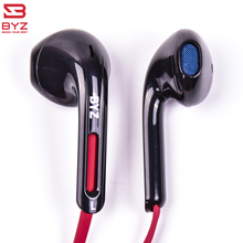 Wholesale Stereo bass earphone in-ear portable with Microphone for xiomi sausung phone 4 earphone Bass headset airpods earbuds BYZ S850