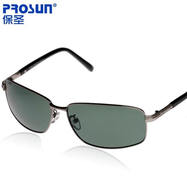 Glasses prosun polarized sunglasses sunglasses male 11204