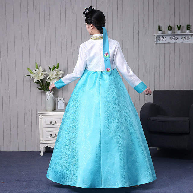 Asian Style Cotton Clothing
