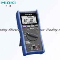 Schnelle ankunft HIOKI DT4254 20 DIGITAL MULTIMETER 600 0 mV 1500 V-in Multimeter aus Werkzeug bei
