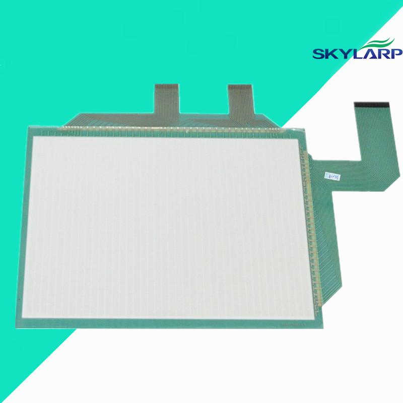 New Touch Panel Replacemen for Mitsubishi A970GOT-TBA-CH A970GOT-TBD-CH Touch Screen panel Glass Free shipping  цены