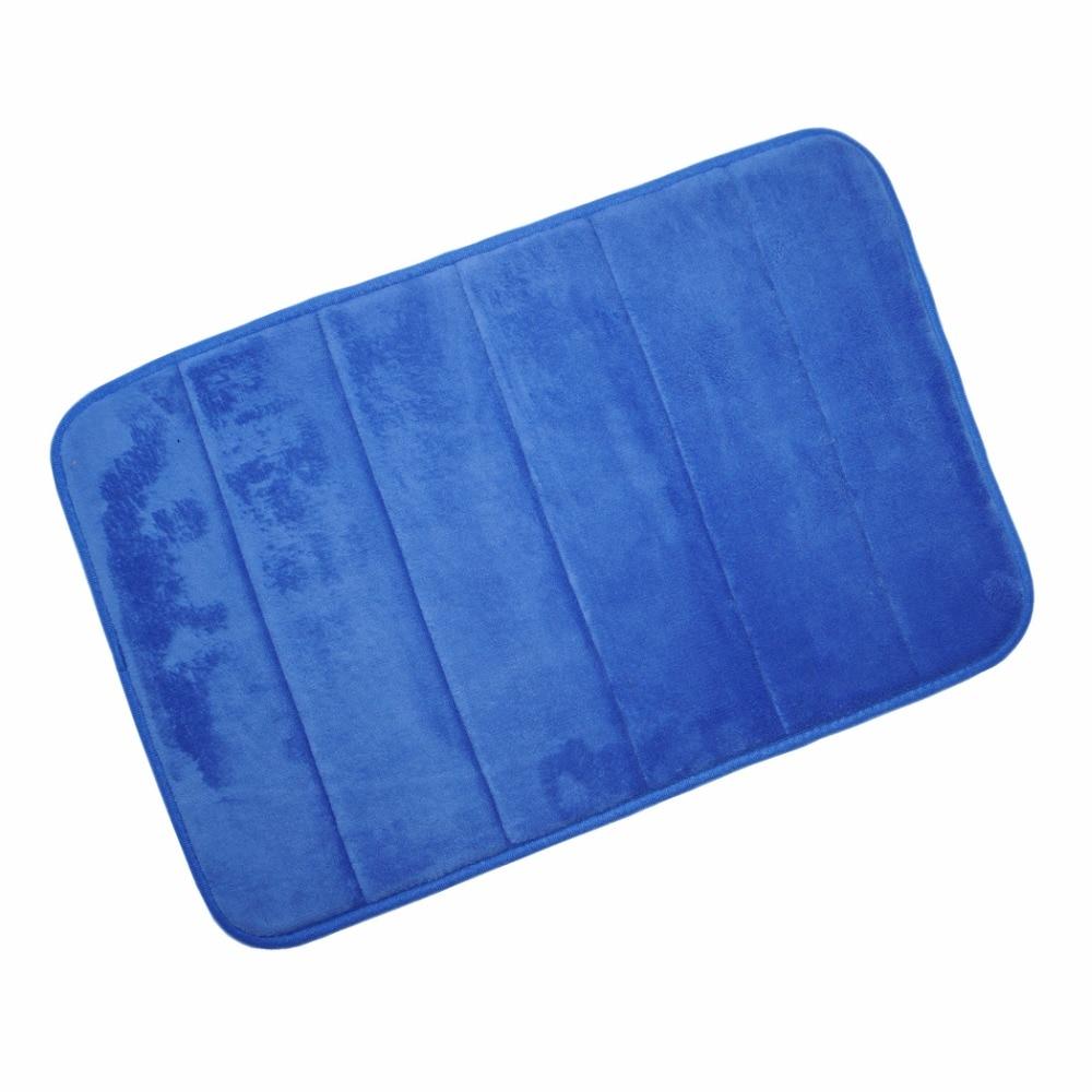 Online kopen Wholesale Blauwe streep tapijt uit China Blauwe ...