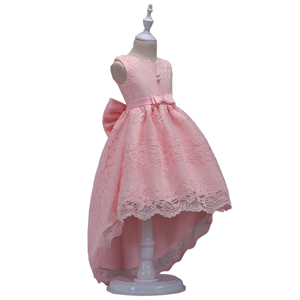 New Summer Flower Girl Dress Ball gowns Kids Dresses For Girls Party ...