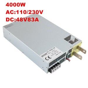 Image 3 - 110/220/380VAC 1500 واط ~ 8000 واط 48 فولت امدادات الطاقة 48 فولت 0 5 فولت التناظرية إشارة التحكم AC DC عالية الطاقة 0 48 فولت قابل للتعديل السلطة DC48V