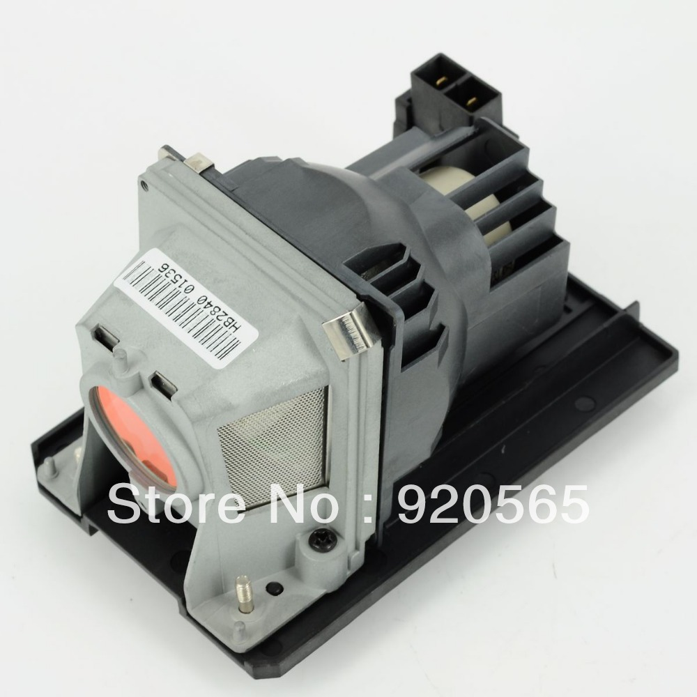 Free Shipping Replacement Projector Bulb With Housing NP18LP For V300W/V300X/V300WG Projector