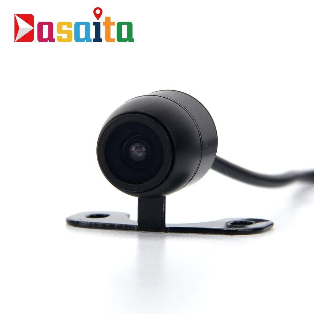 CCD Universal Car Parking Reverse Camera Auto Backup Rear View Reversing Camera
