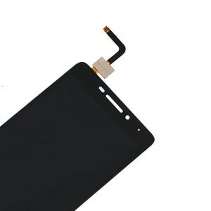 Image 2 - 100% レノボ Vibe P1m テスト P1MA40 P1mc50 新液晶表示デジタイザ送料無料