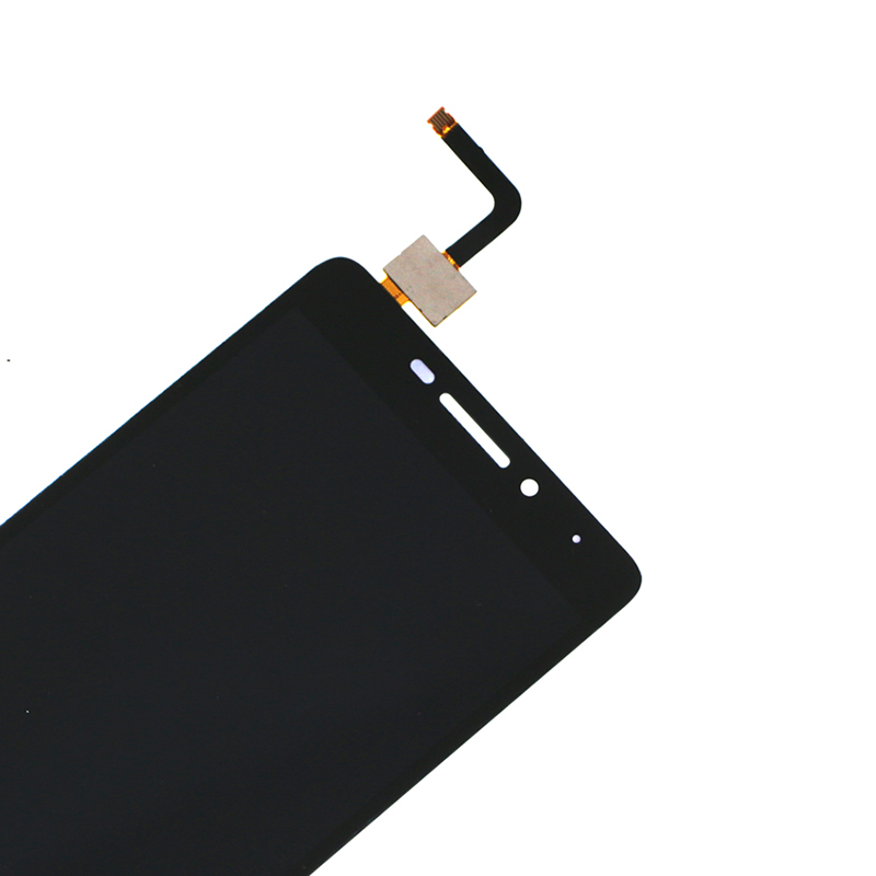 Image 2 - 100% tested for Lenovo Vibe P1m P1MA40 P1mc50 new LCD monitor touch display digitizer free shipping-in Mobile Phone LCD Screens from Cellphones & Telecommunications