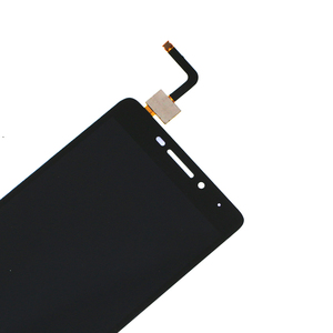 Image 2 - 100% tested for Lenovo Vibe P1m P1MA40 P1mc50 new LCD monitor touch display digitizer free shipping