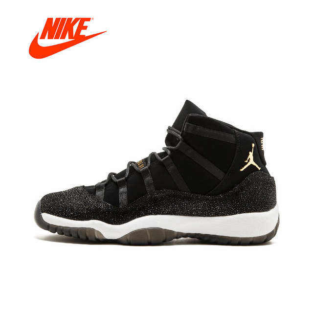 size 40 3cab8 099a1 Nike Air Jordan 11 Retro Win Like 96 Original New Arrival Authentic Men's  Basketball Shoes Sport Outdoor Sneakers 378037 378038-in Basketball Shoes  ...