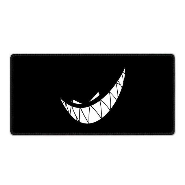 Black Mouse Pad for gamer large mouse mats big mousepad gamepad for steelseries/world of warcraft/cs go/dota/overwatch/starcraft 4