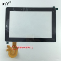 Touch Screen Digitizer Glass Replacement Parts For ASUS Transformer Pad K00C TF701T TF701 5449N Tablet PC