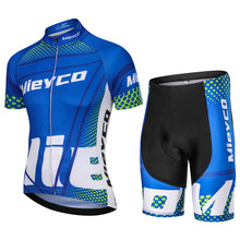 2019 Summer Pro Cycling Jersey Short Sleeve Riding MTB Bicycle Clothing Mallot Ciclismo Hombre Mountain Bike mtb jersey T shirt