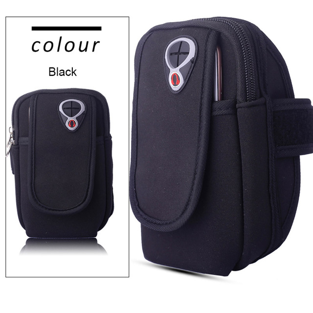 Arm Band Brassard Holder Sport Bag For Xiaomi Redmi K20 Pro Note 7 6