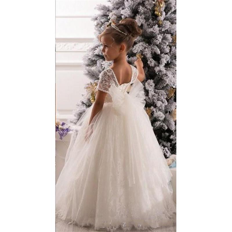 Online Get Cheap Flower Girl Dresses Cheap Prices -Aliexpress.com ...
