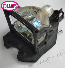 Replacement Projector Lamp WITH HOUSING SP-LAMP-005 for INFOCUS LP240
