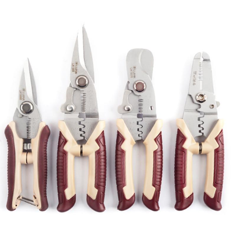 High Quality Chrome Vanadium Steel Utility Cutting Tools