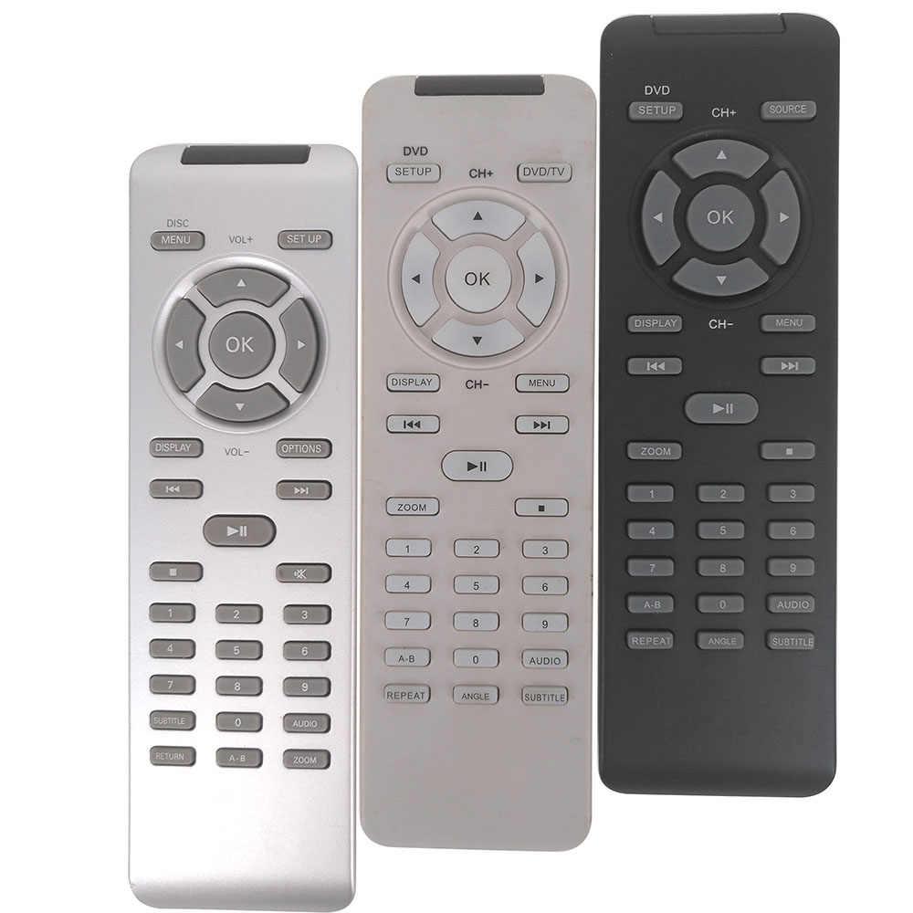 Используется оригинальный для Philips dvd-плеер пульт дистанционного управления e Remoto управление ler Бесплатная доставка