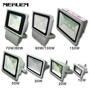 LED Reflet flood light 10W 20W