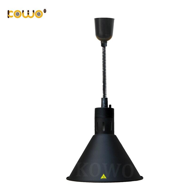 Здесь можно купить  Commercial Electric Restaurant Buffet Machines 1 Bulb hanging Food Warming Heat Lamp  Бытовая техника