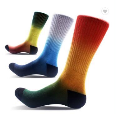 Custom Sublimation Socks ,Custom Terry Compression Socks, Custom Cycling Socks
