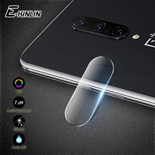 Back Camera Lens Transparent Clear Tempered Glass For One Plus OnePlus 2 3T 3 X Three Two Protector Protective Film