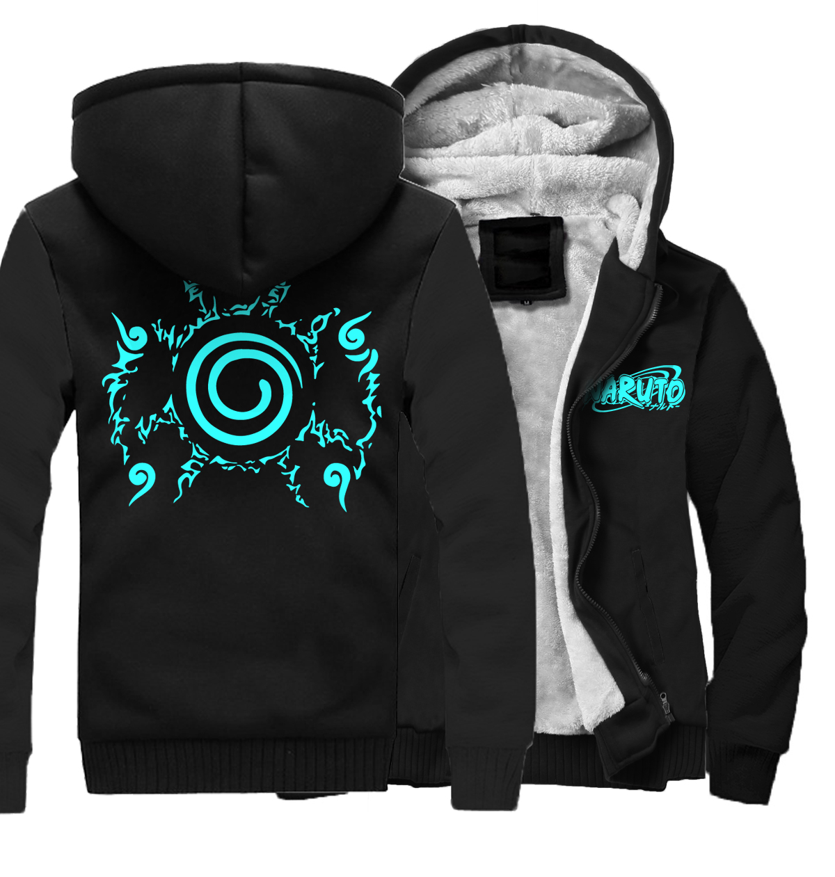 2018 Hot Sale Hoodies Men Fashion Brand Clothing Thick Sweatshirt Print Anime Naruto Cosplay Casual Hoody Sweatshirts Men Kpop