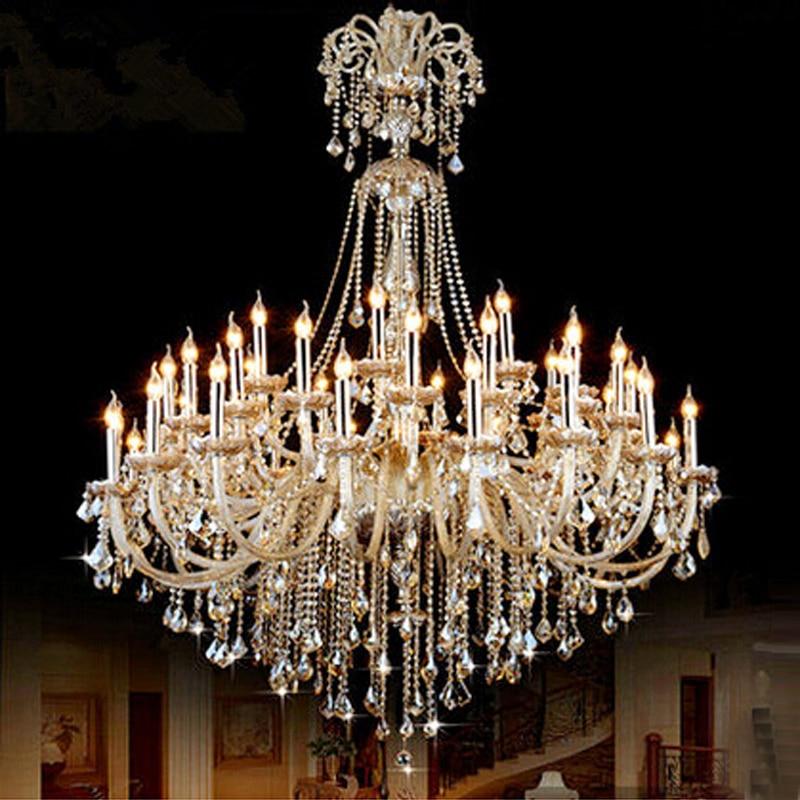 Aliexpress.com : Buy chandelier crystal lamps modern ...