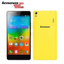 """Original lenovo k3 note k50-t5 android teléfono móvil mtk6752 octa core 4G LTE FDD 5.5 """"FHD 2G RAM 16 GB ROM 13MP Cámara en Stock"""