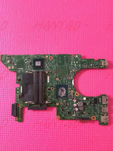 For Dell 14Z 5423 14z-5423 laptop Motherboard with I5 cpu ddr3 Processo цены