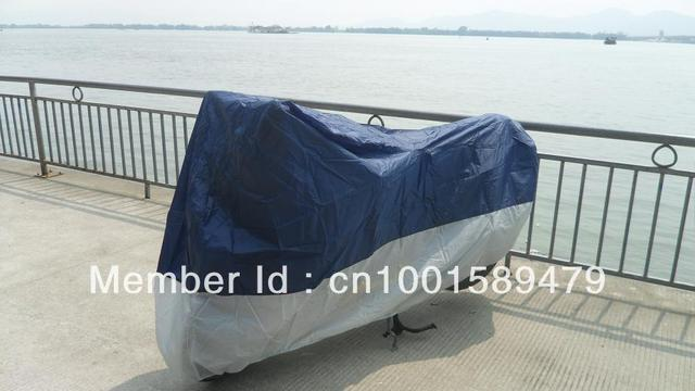High Quality  Dustproof  Motorcycle Cover for Honda XL1000V XL 1000V Varadero different color options