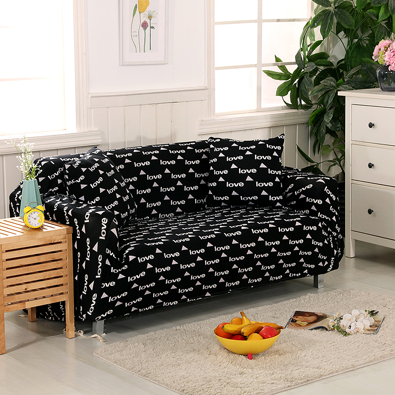 Miraculous Us 18 99 30 Off Elastic All Inclusive Slip Resistant Slipcovers Corner Sofa Covers Sectional Sofa Cover Spandex Stretch Protective Couch Cover In Pdpeps Interior Chair Design Pdpepsorg