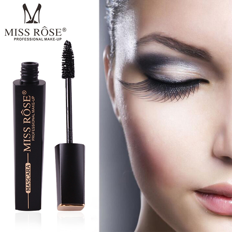Miss Rose 4D Mascara