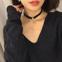 Vintage Collar Necklace Choker