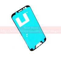5Pcs for Samsung Galaxy S6 Edge SM G925 LCD Tocuh Screen Front Frame Bezel 3M Glue Double Sided Adhesive Sticker Tape