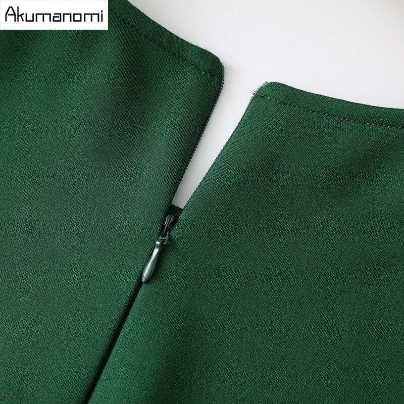 Dress Round Collar Loose Short Sleeves Solid Dark Green Black Embroidered  Summer Dress Plus Size 5XL 4XL XXXL XXL XL L M-in Dresses from Women s  Clothing on ... f2b4c4fecd4d