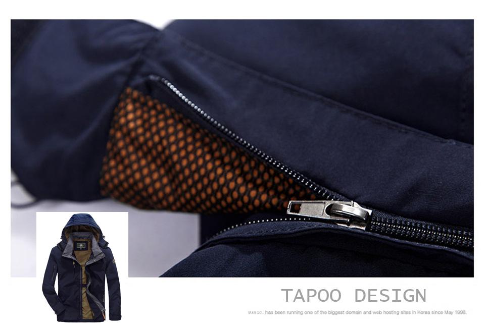 casual men jacket detail 3