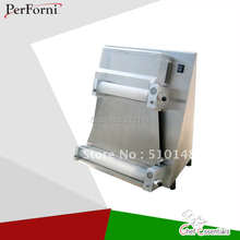 Ship from USA DR-1V commercial pizza dough roller pizza dough machines dough pressing sheeter