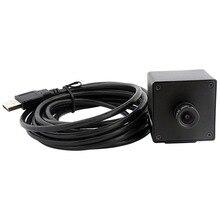 8MP 3264X2448 HD usb видео камера SONY IMX179 датчик микро мини коробка USB модуль камеры для Windows без искажений объектив