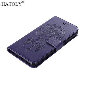 Image 5 - For Xiaomi Redmi Note 7 Case Redmi 7A 8A CC9 A3 F1 Case Leather Flip Wallet Phone Case Redmi Note 7 Back Cover for Redmi Note 7