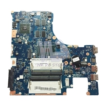 BMWQ1 BMWQ2 NM-A481 For Lenovo IdeaPad 300-15 300-15ISK Laptop Motherboard 15.6 inch SR2EY i5-6200U CPU Radeon R5 M330 GPU