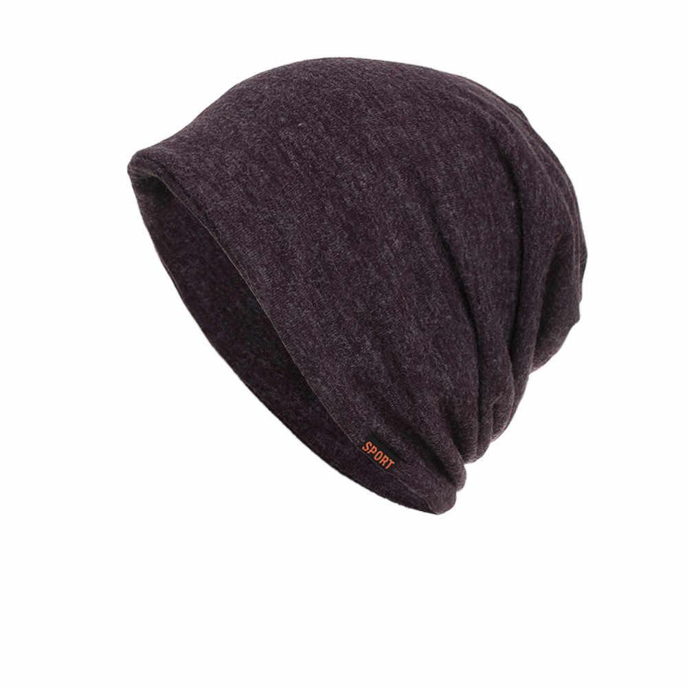 Feitong 2018 عالية الجودة موضة النساء الرجال الدافئة فضفاض نسج الكروشيه الشتاء الصوف متماسكة تزلج قبعة الجمجمة قبعات قبعة هدية