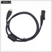 USB Programming for Motorola XiR P6620, XiR P6628, XiR E8600 P6600 walkie talkie