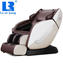Newest LEK 988-X9 multifunctional massage chair household automatic intelligent capsule body kneading electric chair sofa(China)
