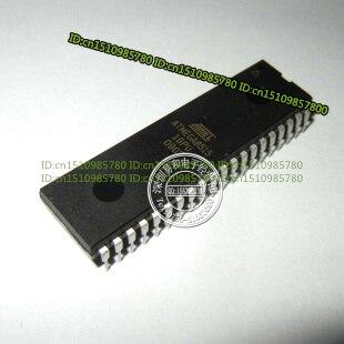 Цена ATMEGA8515-16PC